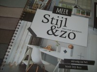 Vervolg boek Stijl & Zo Vadain