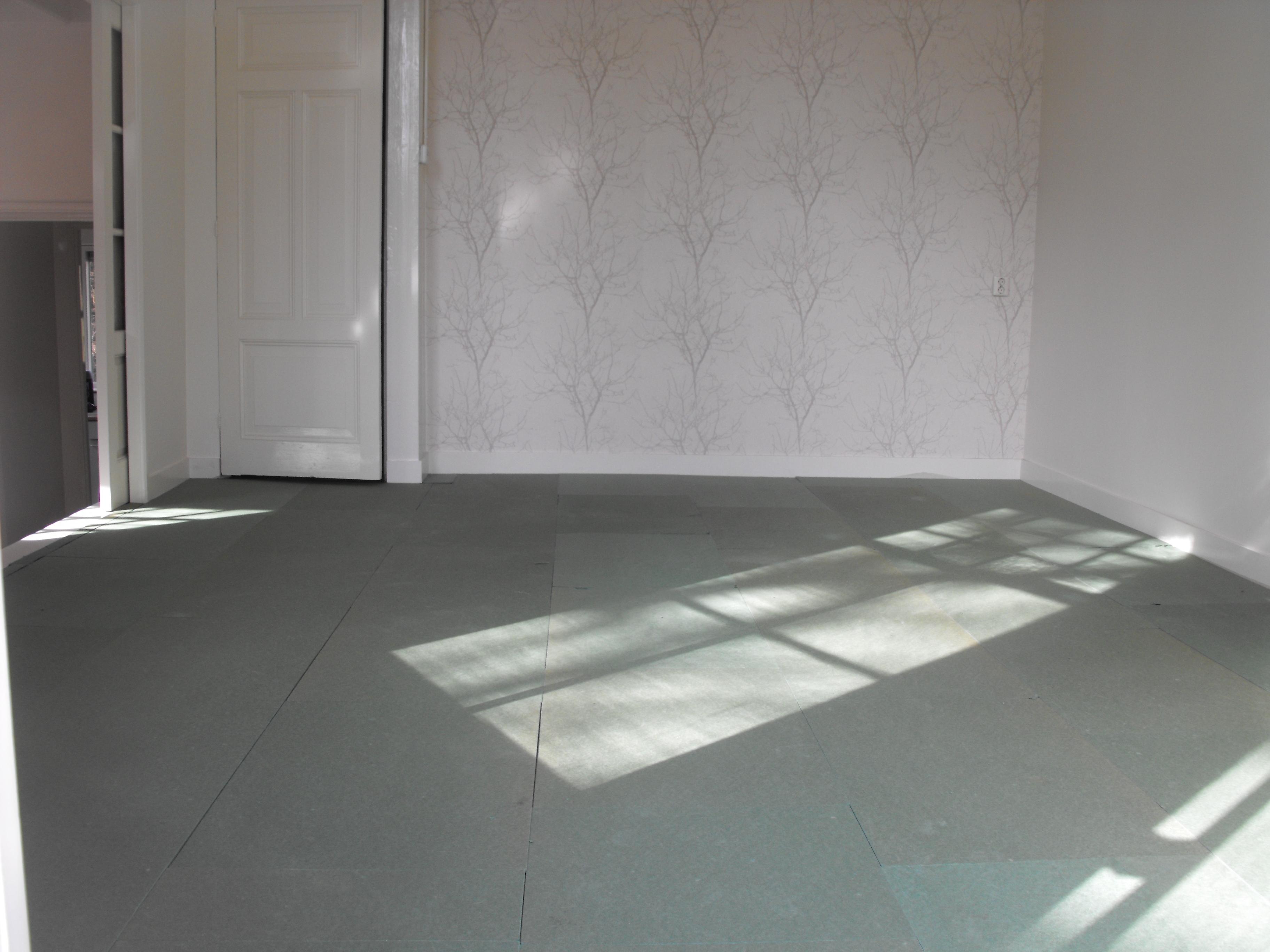 Ondervloer Houten Vloer : Massieve vloeren vloerengalerie