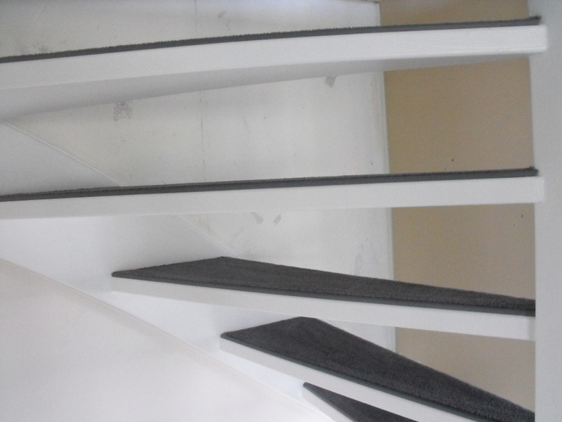 Tapijt vloerengalerie