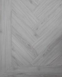 PVC plakstroken visgraat