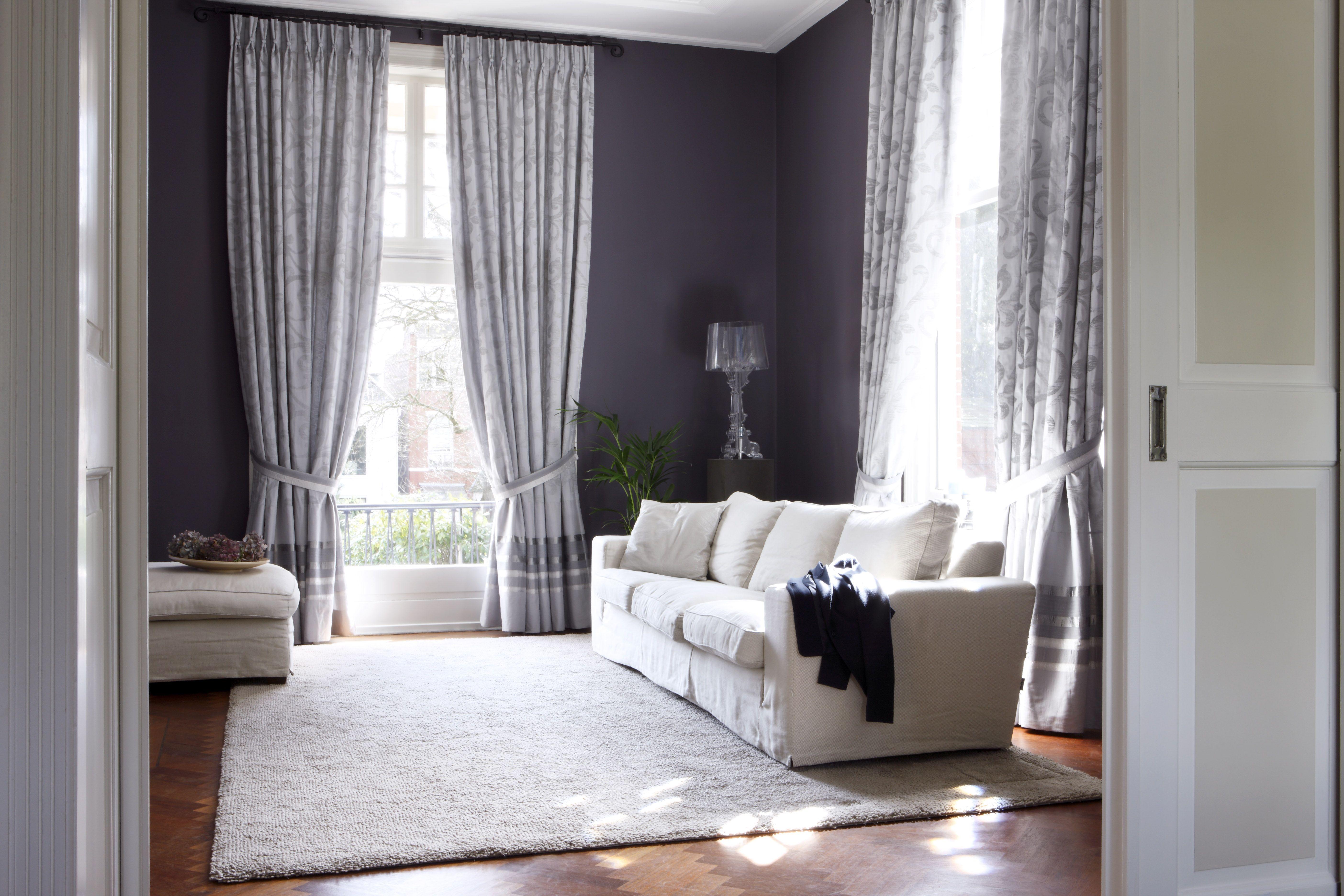 Keuken Gordijn 5 : Kleur gordijnen woonkamer
