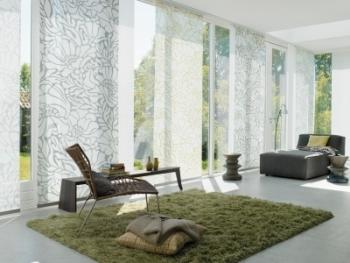 Gordijn Als Scheidingswand : Gordijnen inbetweens vitrage vloerengalerie
