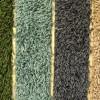 Keuze uit diverse tapijtsoorten