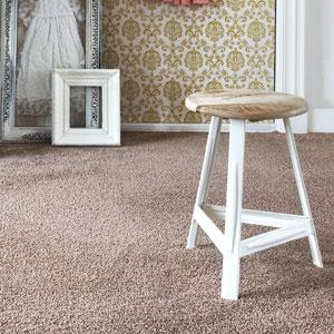 Met tapijt kun je je eigen sfeer creëeren, zowel klassiek, landelijk ...